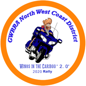 North West Coast District Rally - Wings In The Cariboo 2.1 @ 100 Mile House, BC   100 Mile House   British Columbia   Canada
