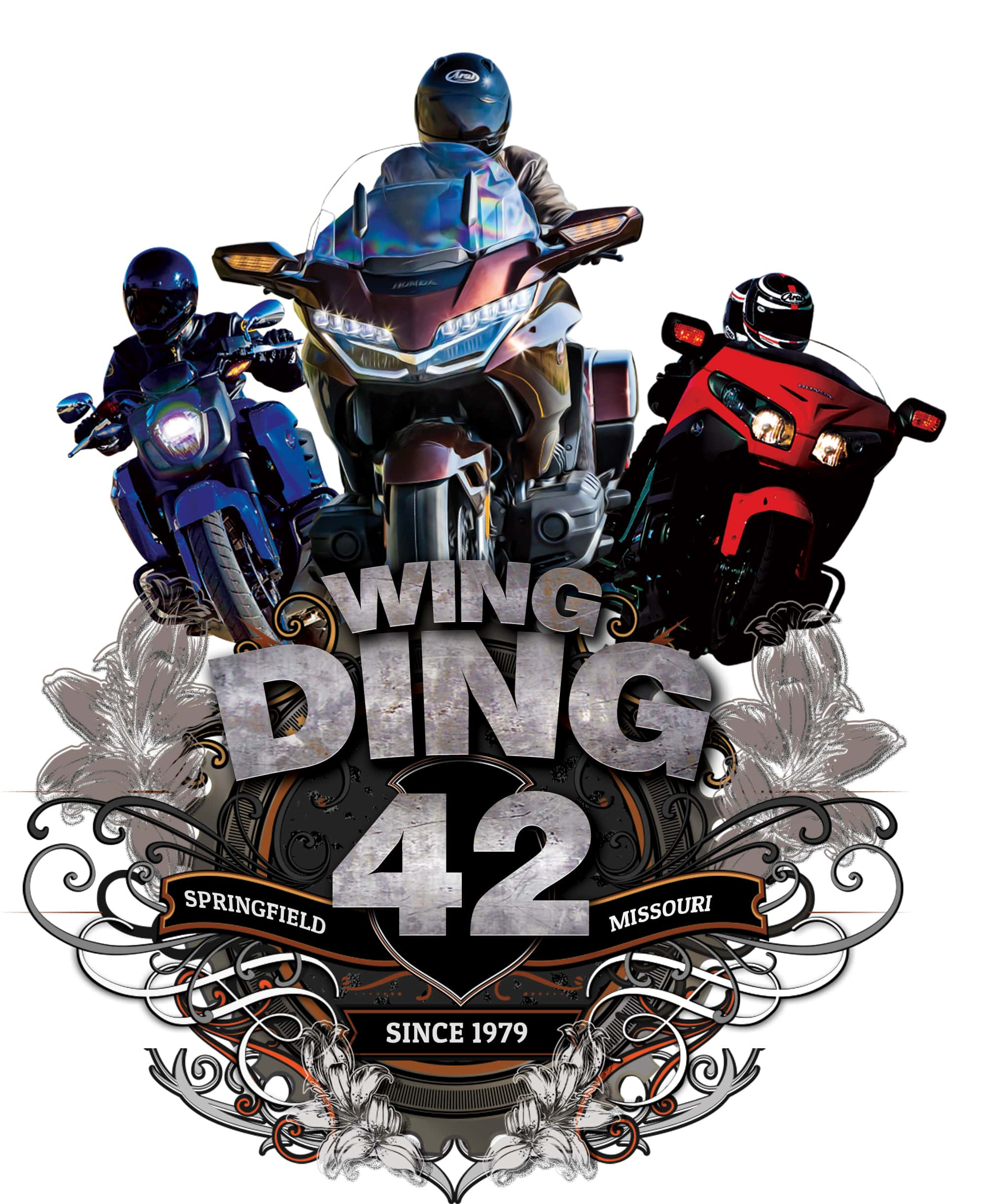 Wing Ding 42 - CANCELLED!! @ Wing Ding | Springfield | Missouri | United States