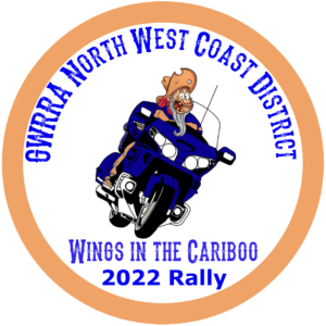 "North West Coast District Rally - Wings In The Cariboo ""Revisited"" @ 100 Mile House, BC 